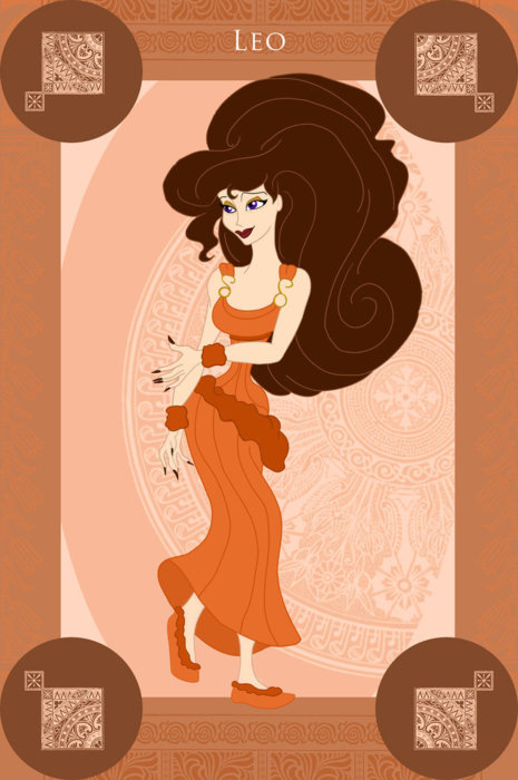 Girls Rule In This Disney Zodiac Can You Guess Which One