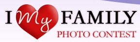 I heart my family photo contest disney