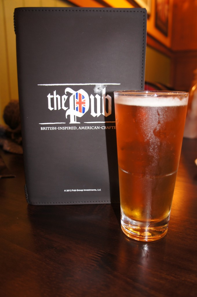 The Pub Orlando Twisted Thistle IPA