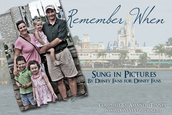 Video: Remember When – A Disney Song Sung in Pictures by Fans for Fans