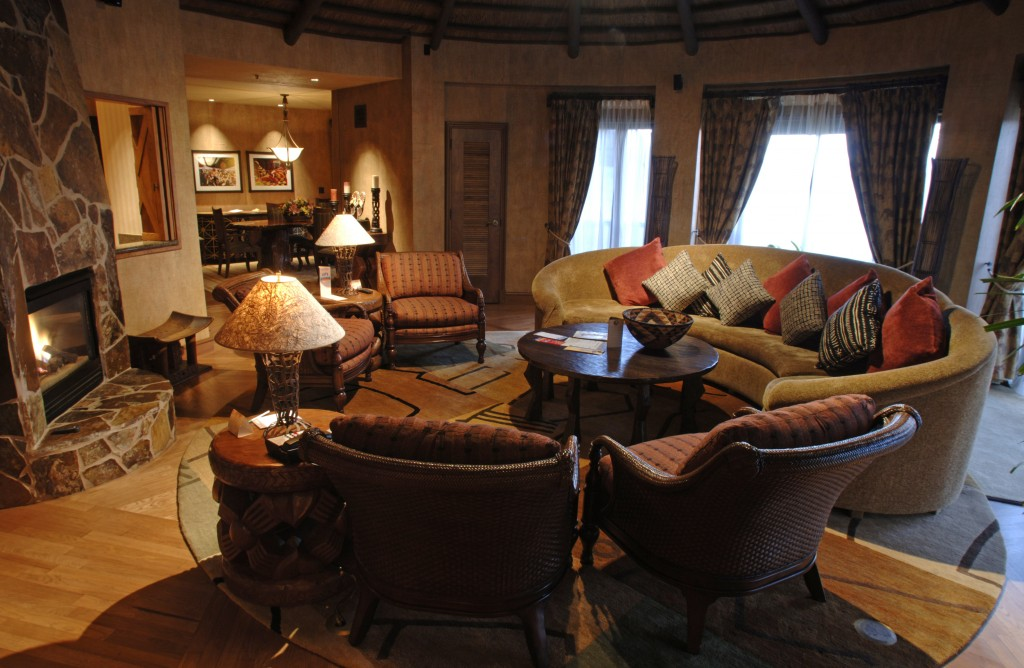 Animal Kingdom Lodge Presidential Suite Main
