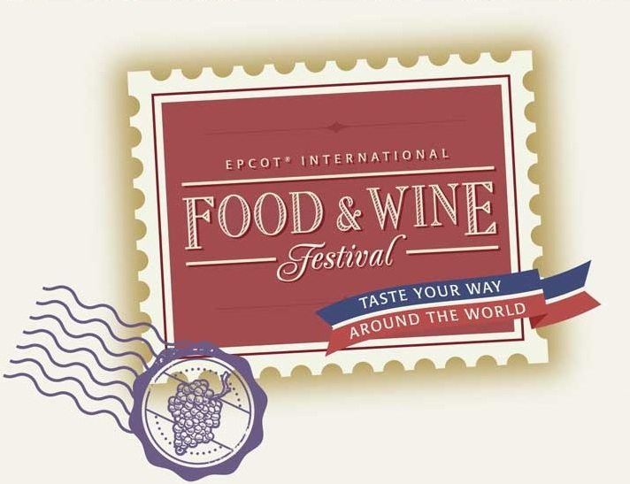 Food and Wine Taste Your Way Around the World