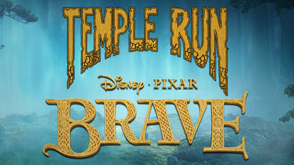 Temple Run: BRAVE – Disney's Official Game Trailer