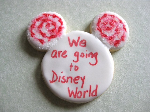 Put This in Your Kids Lunchbox to Surprise Them with a Trip to Disney