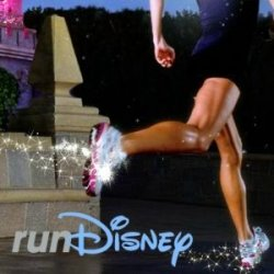 runDisney Sneakers