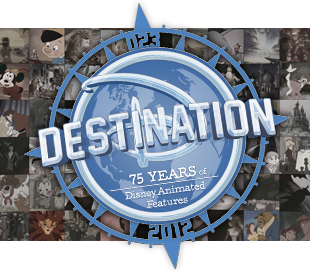 Destination D Event 2012