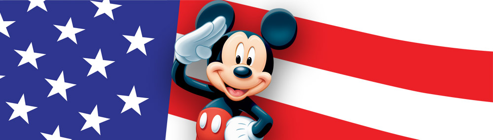 Disneyland Resort Offering Military $99 Three Day Park Hopper Ticket