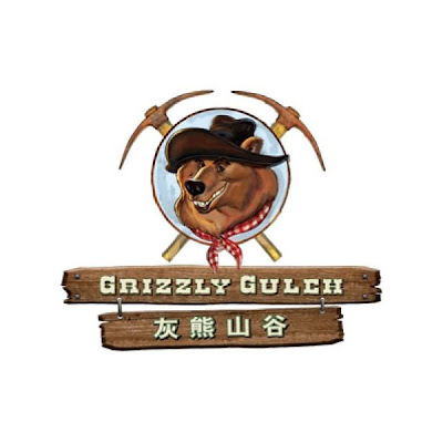HKDL Grizzly Gulch