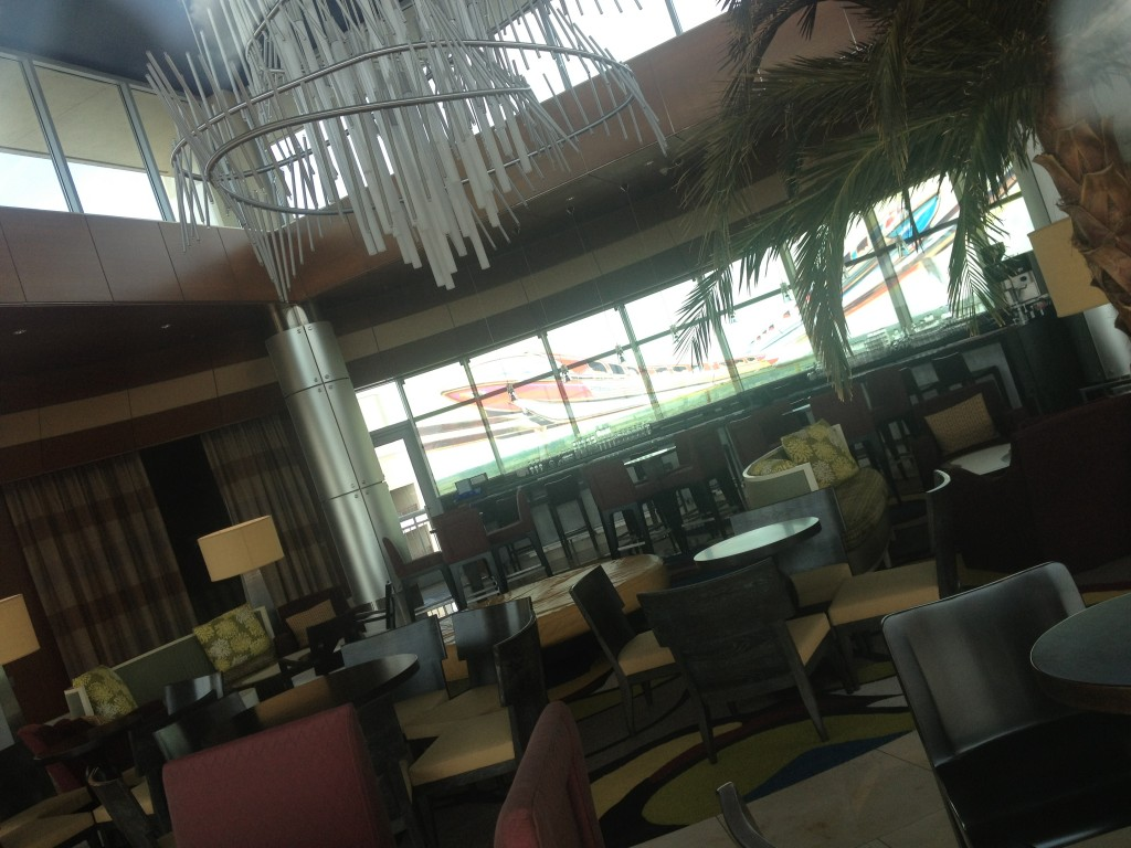 How to Get Into Top of the World Lounge atop Bay Lake Tower at Disney's Contemporary Resort