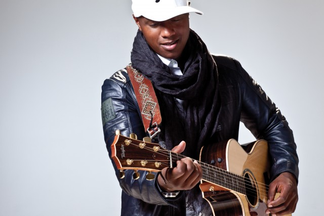 Javier Colon The Voice Winner