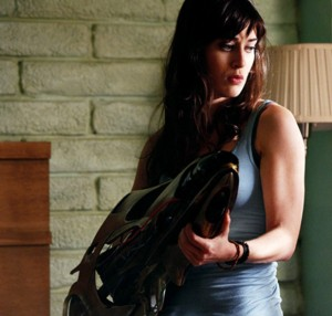 Lizzy Caplan Marvel Item 47