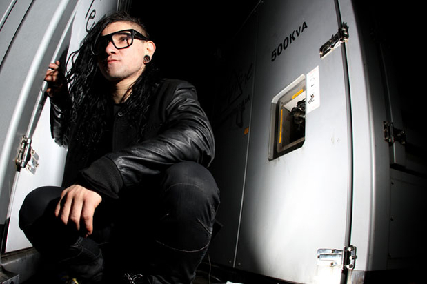 "Disney ""Wreck It Ralph"" Movie Soundtrack Will Feature Skrillex"