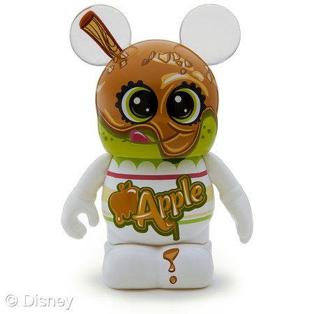 So Tasty Comic-Con Vinylmation Series - Caramel Apple
