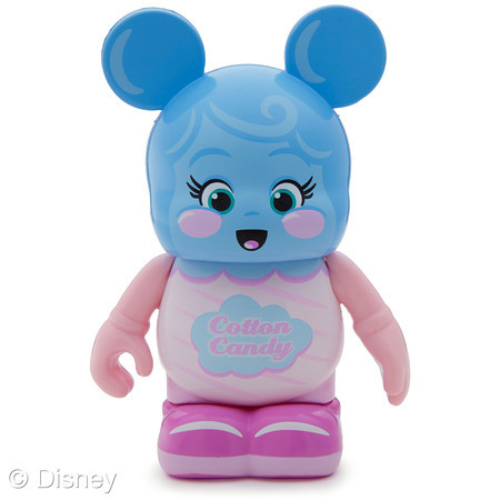 So Tasty Comic-Con Vinylmation Series - Cotton Candy