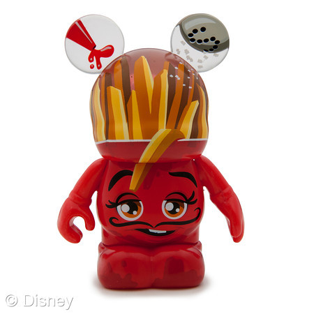 So Tasty Comic-Con Vinylmation Series - French Fries