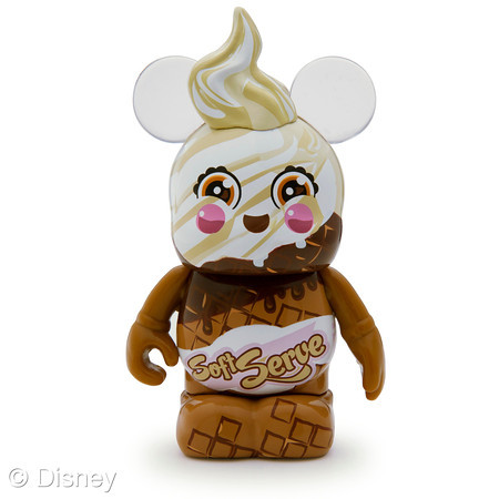So Tasty Comic-Con Vinylmation Series - Soft Serve
