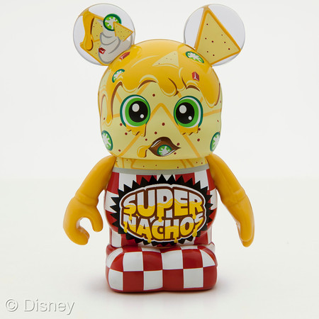 So Tasty Comic-Con Vinylmation Series - Super Nachos