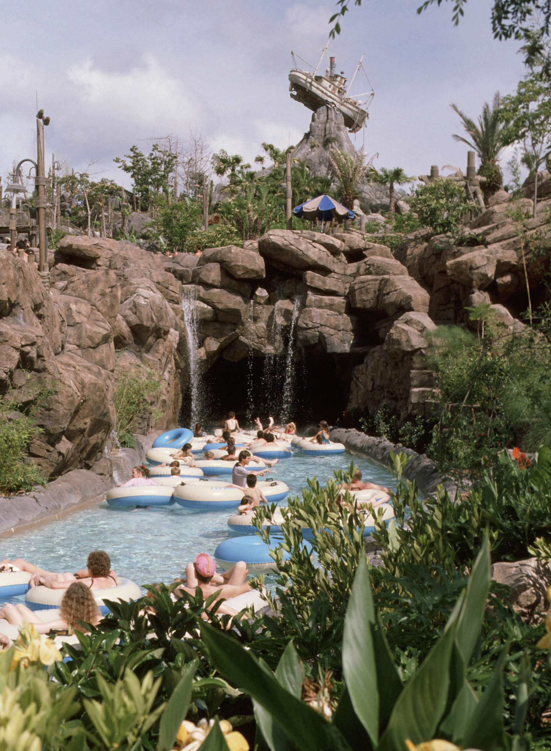 Ten Things You Didn T Know About Disney S Typhoon Lagoon Water Park