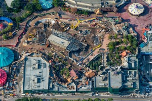 Disney Finally Sets Date for Grand Opening of Fantasyland