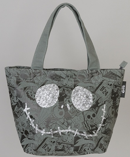 D24 Jack Skellington Bag