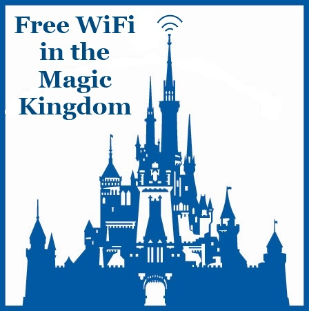 Is There Free WiFi Internet Access in the Magic Kingdom? There is Now!