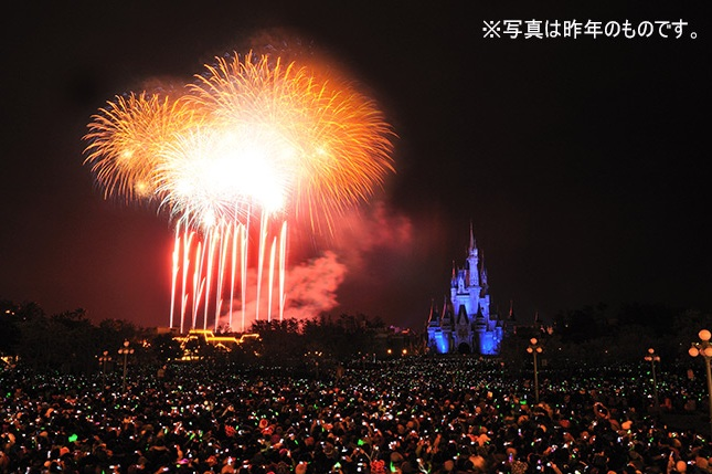 Have You Ever Seen a Disney Park This Crowded?