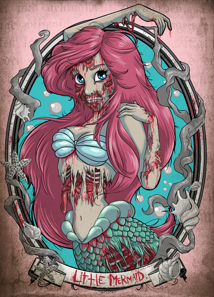 zombie_mermaid_princess