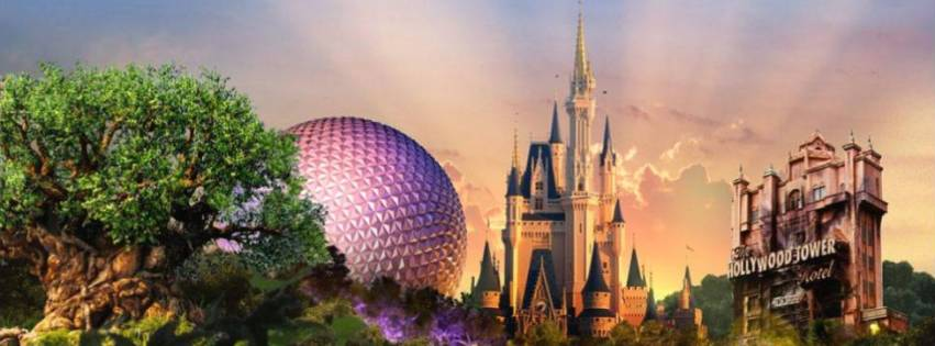 Walt Disney World Passholders Get a Facebook Fan Page