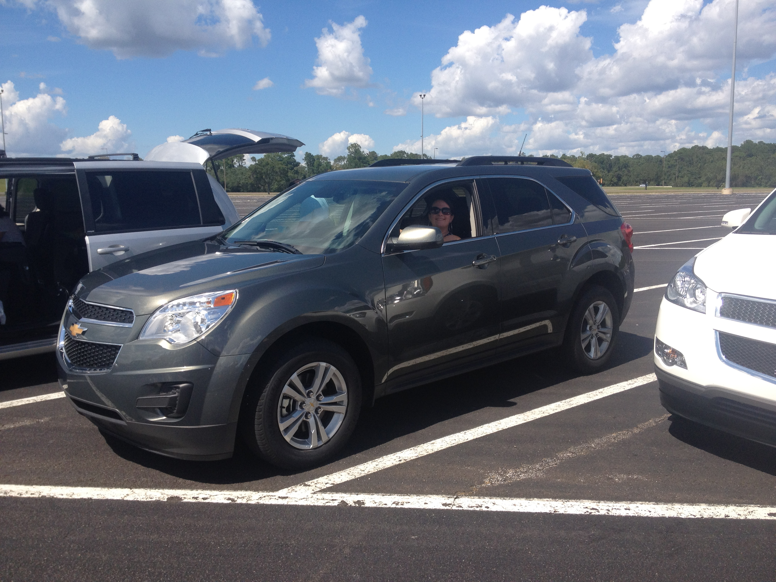 Day Car Rental Orlando