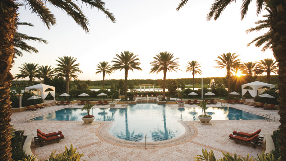 Ritz_Orlando_spa lap pool