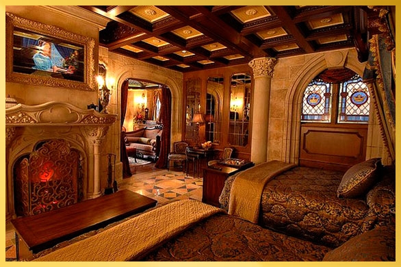 cinderella castle suite disney magic kingdom