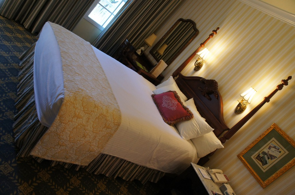 Photo Tour of Our Room at the Walt Disney World Boardwalk Inn Resort