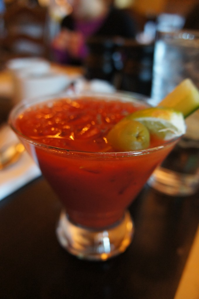cat cora kouzzina bloody mary disney