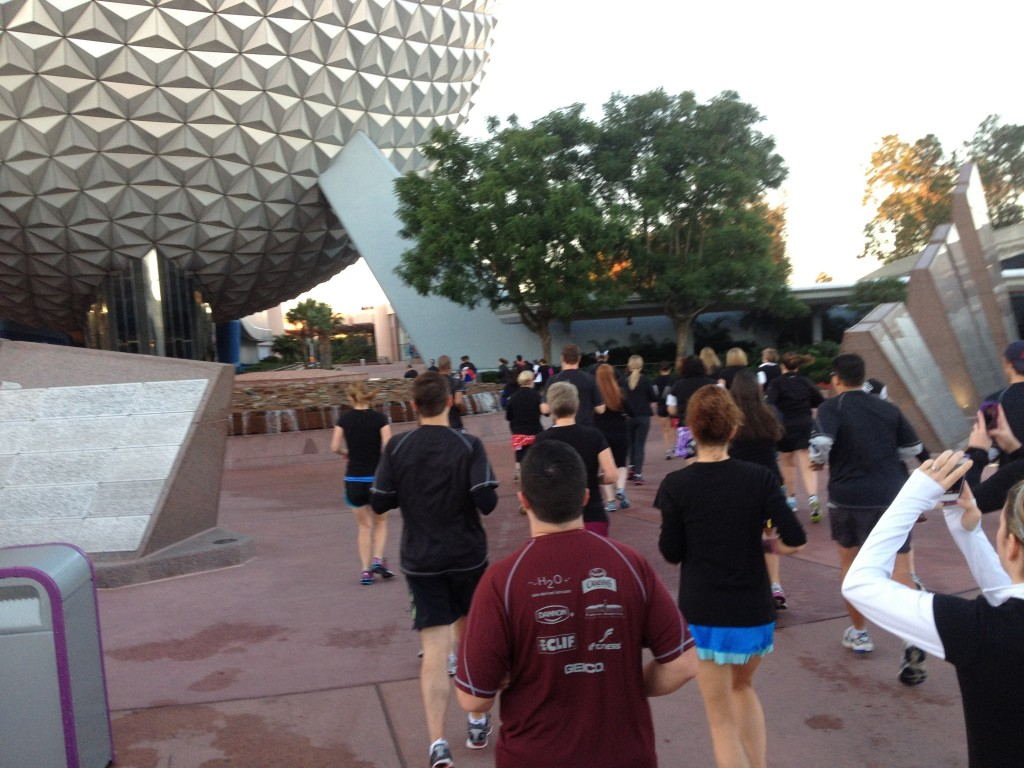 epcot rundisney wine and dine meetup tweetup
