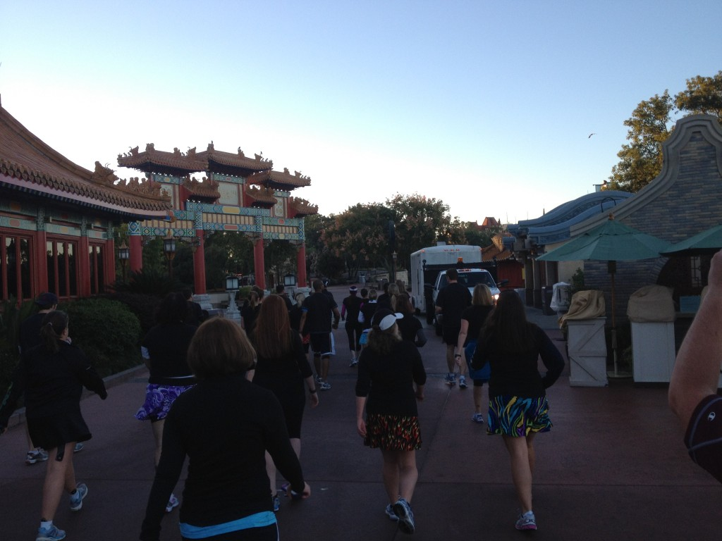 epcot disney china wine dine rundisney meetup