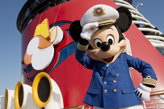Disney Cruise Line Sails to Jamaica for the First Time
