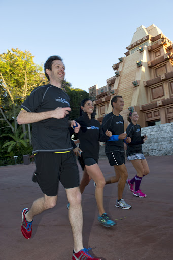 rundisney meetup epcot