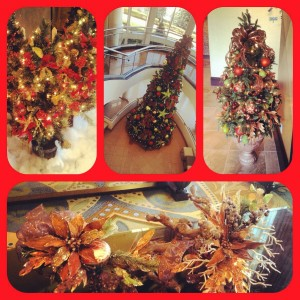 hilton bonnet creek christmas