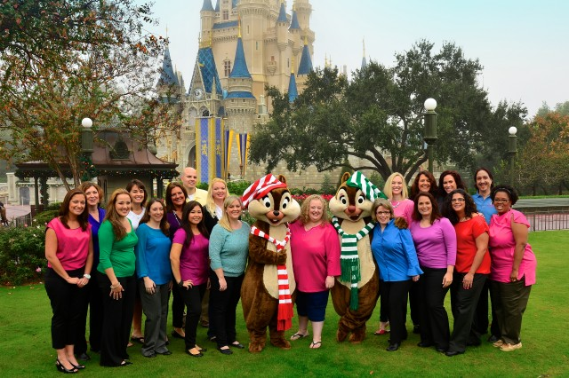 First Look at the 2013 Disney Parks Moms Panel