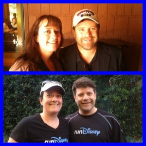 Recap of My Favorite Disney Parks Blog Meet Up – The 2013 Tink Half Marathon Meet Up with Sean Astin