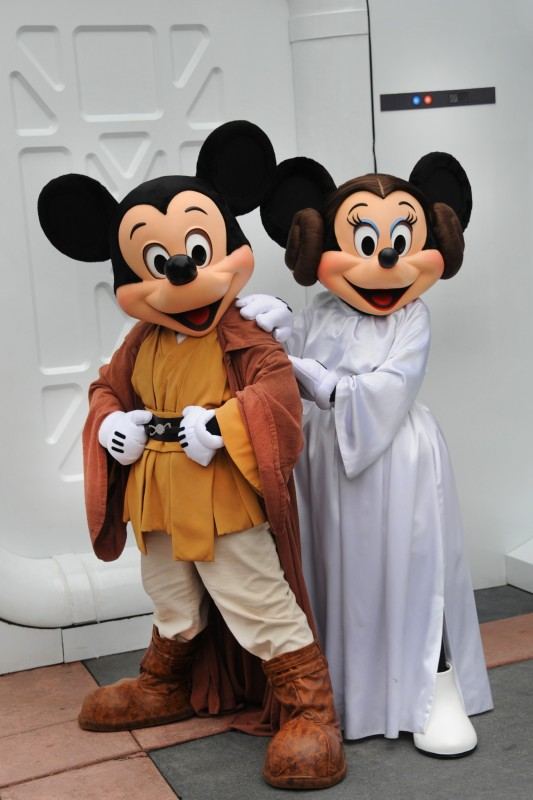Dates for Star Wars Weekends 2013 at Disney's Hollywood Studios