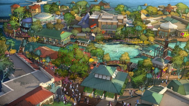 Disney Springs-Town-Center-and-Landing