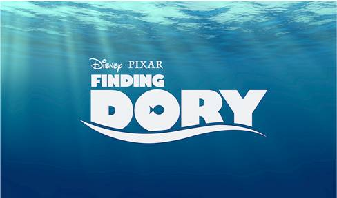 "Disney Announces ""Finding Nemo"" Sequel: ""Finding Dory"""