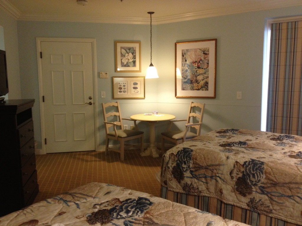 Photo Tour Of A Studio At Disney S Old Key West Resort