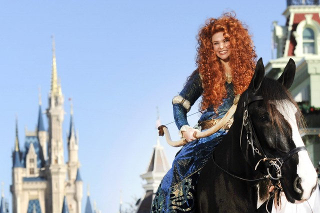 Guess Who Will Be Inducted Into the Disney Princess Royal Court on May 11th