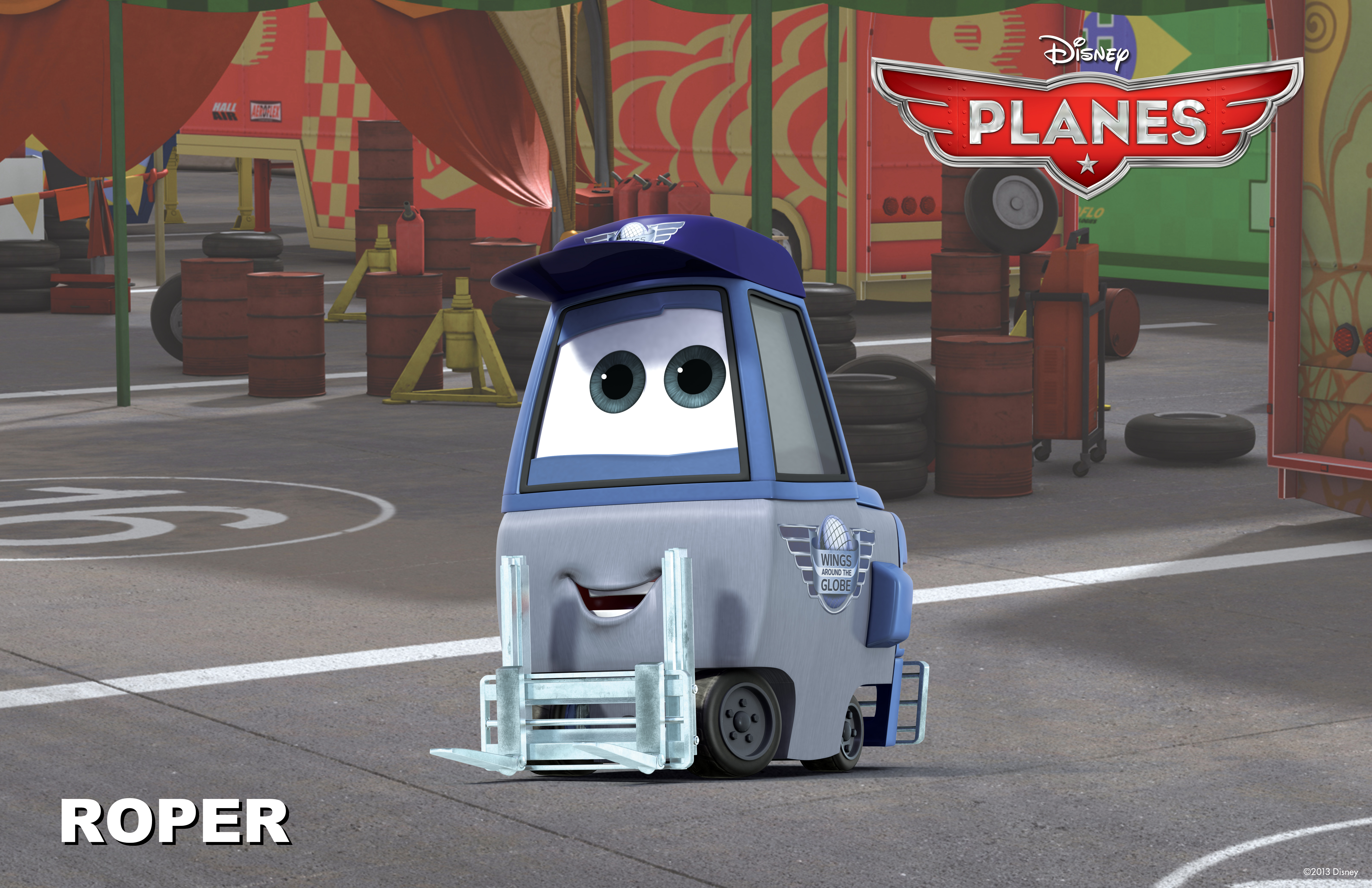 Cars Com Reviews >> Meet 16 New Disney Characters from the Upcoming Movie ...