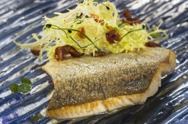 2013 Epcot International Food and Wine Festival Canada Trout