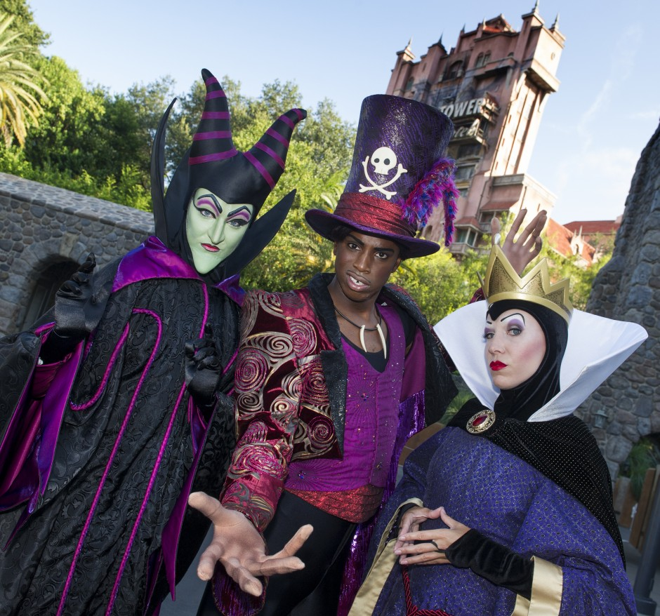 Friday the 13th Unleash the Villains Event at the Disney Parks {Are You Going?}