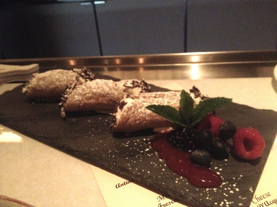cannoli la luce donna scala hilton bonnet creek food and wine weekends
