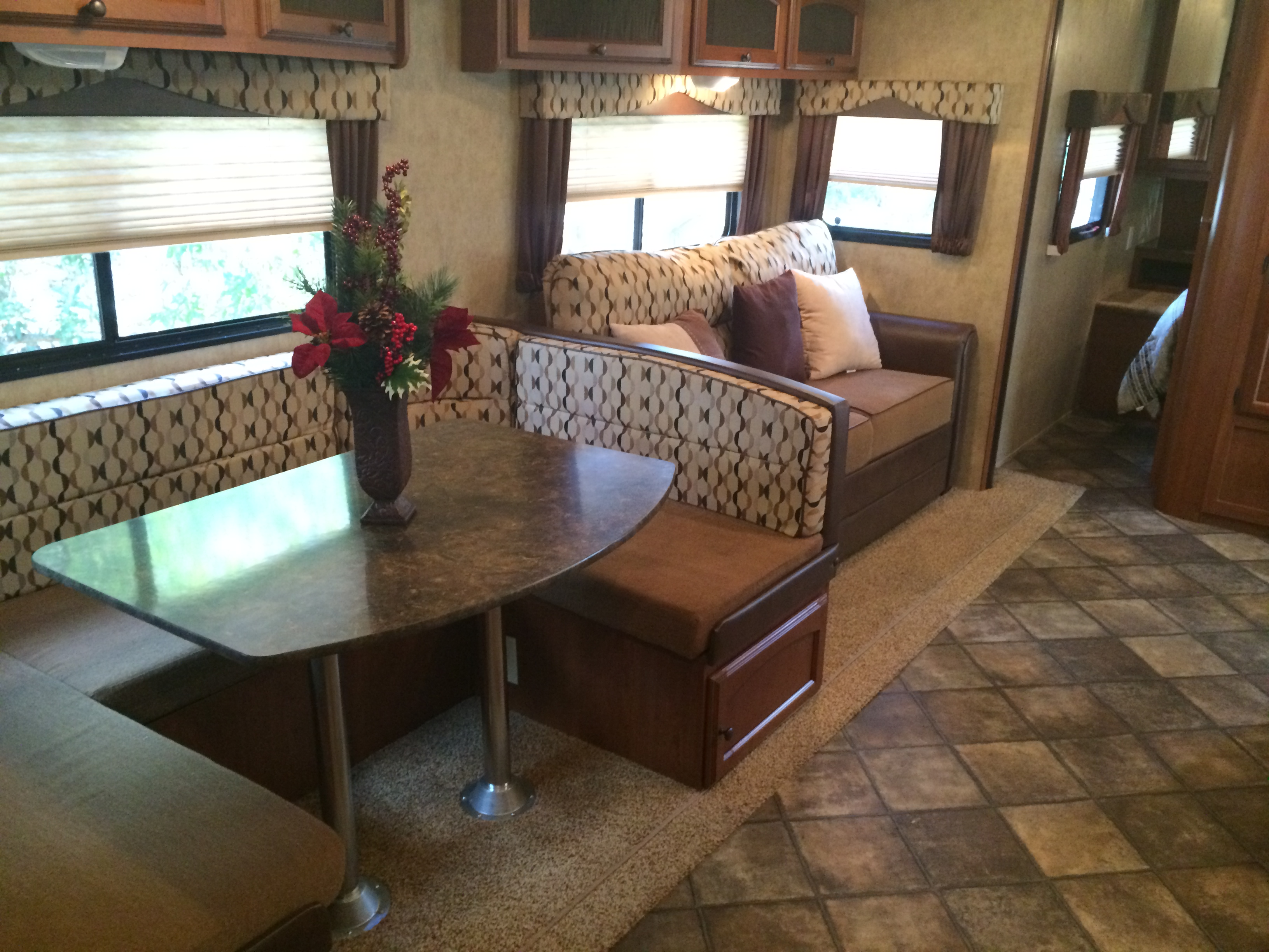 Disney Glamping at Fort Wilderness Resort in My 2013 Meacham s RV